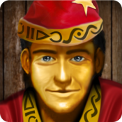 Androidアプリ「Simon the Sorcerer 2」のアイコン