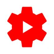 Androidアプリ「YouTube Studio」のアイコン