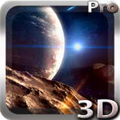 Androidアプリ「Planetscape 3D Live Wallpaper」のアイコン