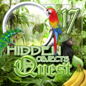 Androidアプリ「Hidden Objects Quest 17」のアイコン