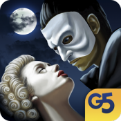 Androidアプリ「Mystery of the Opera (Full)」のアイコン