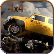 Androidアプリ「4x4 Off-Road Rally 2」のアイコン