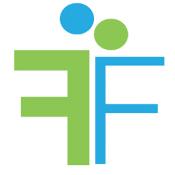 Androidアプリ「Focused Fitness」のアイコン