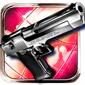 Androidアプリ「Zombie Sniper- City Game3D」のアイコン