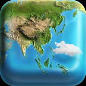 Androidアプリ「本気で英会話!ペラペラ英語」のアイコン