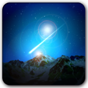 Androidアプリ「Shooting Star」のアイコン