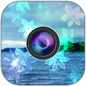 Androidアプリ「Photography editor - Fotos」のアイコン