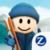 Androidアプリ「Zurich SlalomZone Game」のアイコン