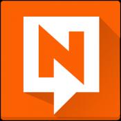 Androidアプリ「NGOMIK - Baca Komik Indonesia」のアイコン