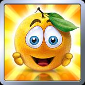 Androidアプリ「Cover Orange」のアイコン