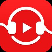 Androidアプリ「リスニングドリル-英語のリスニングの勉強,区間リピート語学機」のアイコン