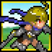 Androidアプリ「勇者のマアイ ~完全無料で遊べるハクスラRPG~」のアイコン