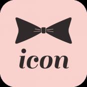 Androidアプリ「アイコンきせかえ【Codette】かわいい壁紙アイコン・無料」のアイコン