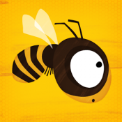 Androidアプリ「Bee Leader」のアイコン