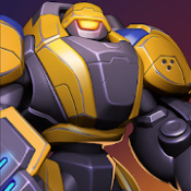 Androidアプリ「Galaxy Control: 3D 戦略」のアイコン