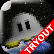 Androidアプリ「地球を守ろう協同組合 体験入隊」のアイコン
