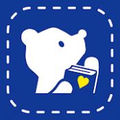 Androidアプリ「Lifebear カレンダー・日記・ノート・ToDoを無料でスケジュール帳に管理できる人気の手帳」のアイコン