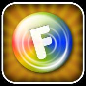 Androidアプリ「Fuzzle FREE」のアイコン
