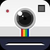 Androidアプリ「インスタントカメラ - PinstaPhoto」のアイコン