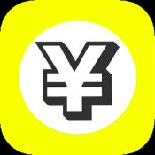 Androidアプリ「毎日おこづかいが稼げる♪人気上昇中の『毎日こづかい』」のアイコン