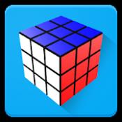 Androidアプリ「マジックキューブパズル3D」のアイコン