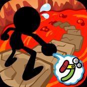 Androidアプリ「地獄への階段」のアイコン