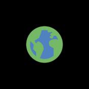 Androidアプリ「重力迷路」のアイコン