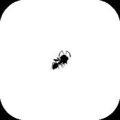 Androidアプリ「ありのままで -巣アナと蟻の女王 無料育成ゲーム-」のアイコン