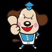 Androidアプリ「アプケン:アプリで大学受験 受験勉強のナビゲーション」のアイコン