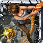 Androidアプリ「Vertical Cliff」のアイコン