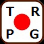 Androidアプリ「TRPGダイス」のアイコン