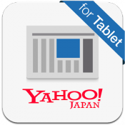 Androidアプリ「Yahoo!ニュース for Tablet」のアイコン