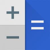Androidアプリ「電卓」のアイコン