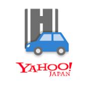 Androidアプリ「Yahoo!カーナビ -【無料ナビ】渋滞情報も地図も自動更新」のアイコン