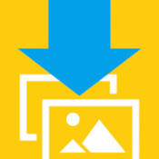 Androidアプリ「Clipbox画像検索」のアイコン