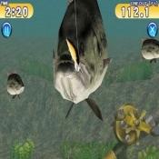 Androidアプリ「リアル釣りゲーム」のアイコン