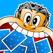 Androidアプリ「ガリガリ君★神経衰弱~【公式】ガリガリ君★無料ゲーム」のアイコン