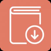 Androidアプリ「小説を読もう!オフラインリーダー」のアイコン