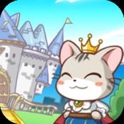 Androidアプリ「ネコ王子!パズ☆ニャン」のアイコン