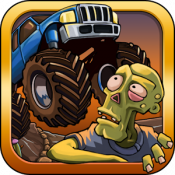 Androidアプリ「ゾンビロードレイシング Zombie Road Racing」のアイコン