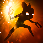 Androidアプリ「Oscura: Second Shadow」のアイコン
