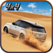Androidアプリ「4x4 Off-Road Rally 3」のアイコン