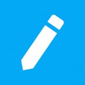 Androidアプリ「写真ぷらす - 写真文字入れ」のアイコン