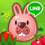 Androidアプリ「LINE ポコポコ」のアイコン