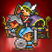 Androidアプリ「Quest of Dungeons」のアイコン