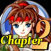 Androidアプリ「ソーン物語 第2章 スーパーチャージ作戦」のアイコン