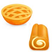 Androidアプリ「パイやケーキカッター」のアイコン