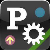 Androidアプリ「ポケリズ - 簡単音ゲー!」のアイコン
