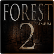 Androidアプリ「Forest 2 Premium」のアイコン