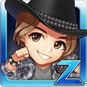 Androidアプリ「ZIKZINRUN」のアイコン
